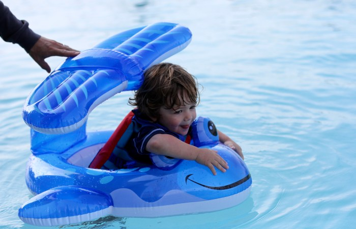 Where to Wednesday: Four Seasons Baltimore with Kids