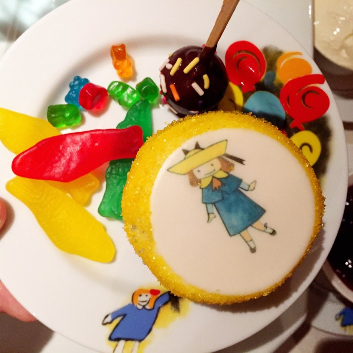 Madeline Tea at The Carlyle