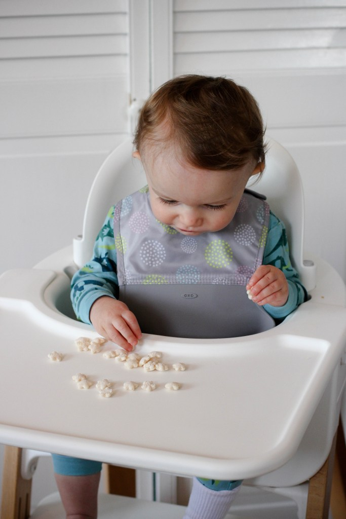 Mealtime Hacks For Baby and Toddler