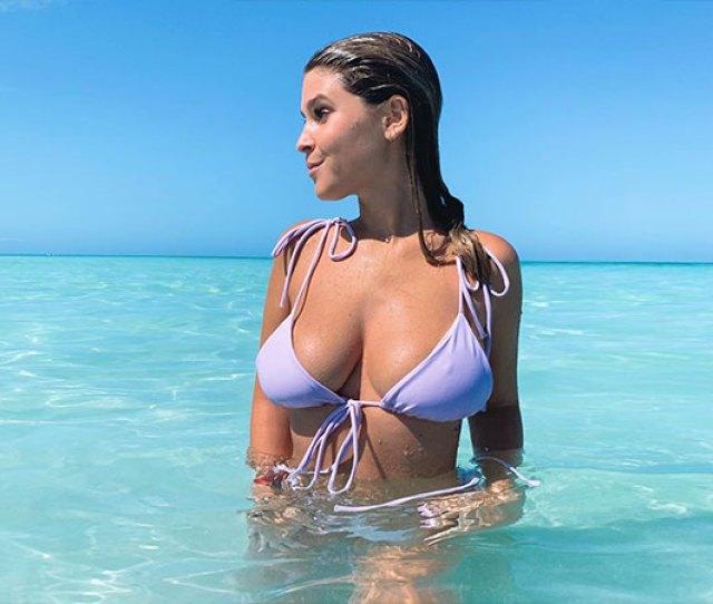 Hot Bikini Girls Sexy Bikini Girls Pics Thechive