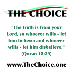 """The Choice Album Art 