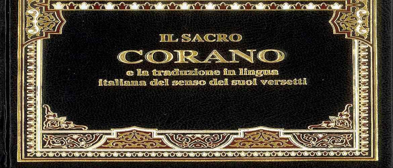 Quran In Italian Pdf