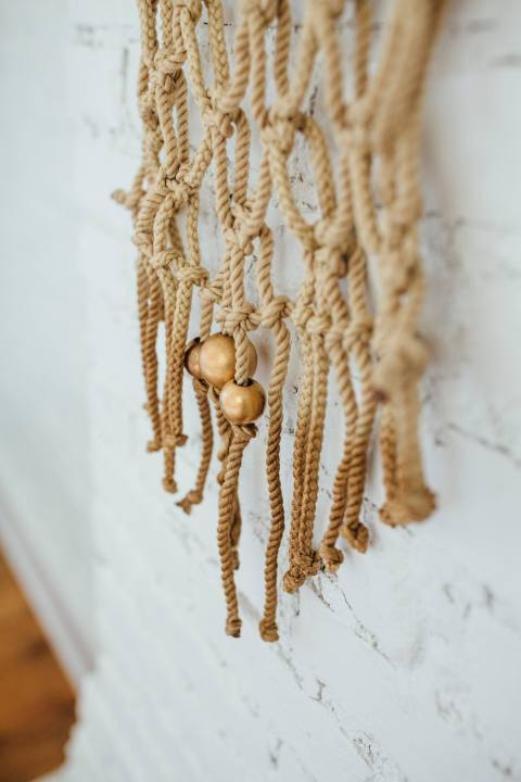 Hanging Tapestry
