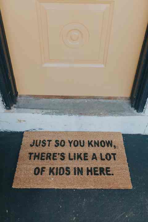 creative doormat in lancaster