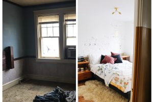 The Chris & Claude Co. Renovated Home in Lancaster