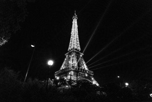Paris: Do it Like The Locals