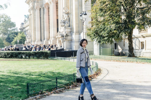 PFW Day 7: When Dreams Come True