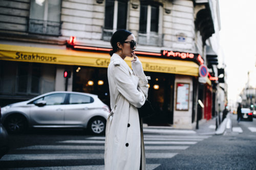 Back to Basics in Paris