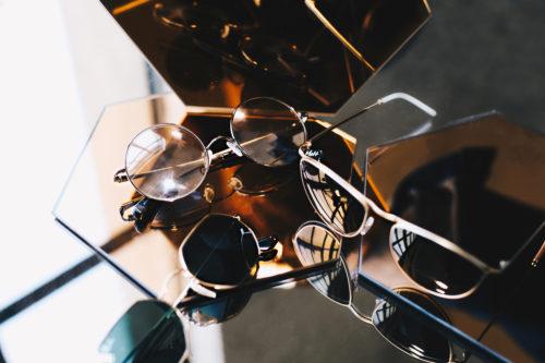 3 Standout Spring Sunglasses