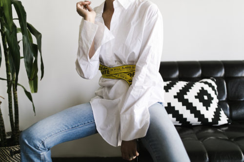 How to Update Your Look Without Shopping