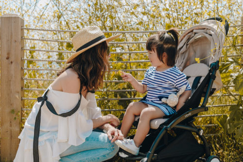 MOMMY Week Day 5: My Motherhood On The Go Must Have