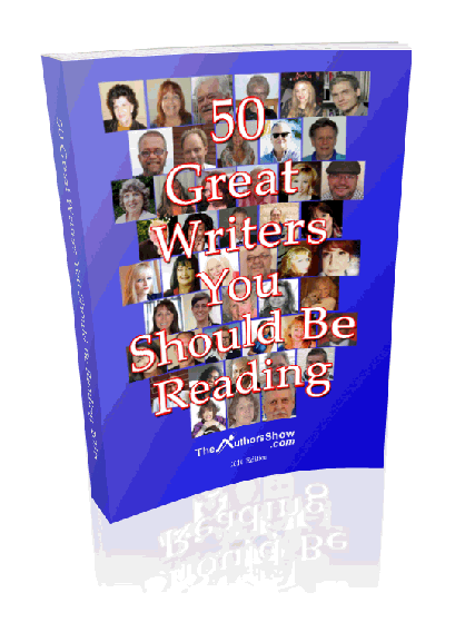 50 Great Writers Cover 2
