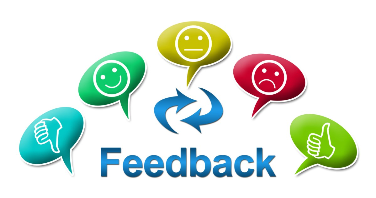 "October 16 Monthly Study: ""Feedback"" New Albany, IN 12:00 – 1:30 p.m."