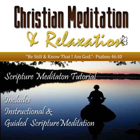 scripture meditation audio ecourse
