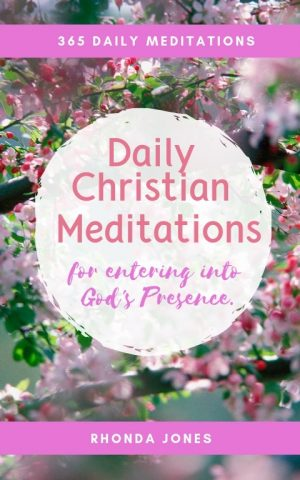 365 Daily MeditationsCover2