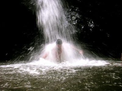 pure living water meditation
