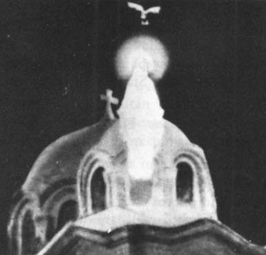 When Mary Returned to Egypt: The Apparitions at Zeitoun