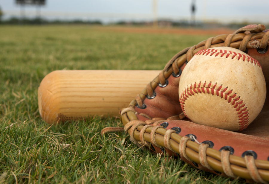 It's Opening Day! An Ode to America's Pastime