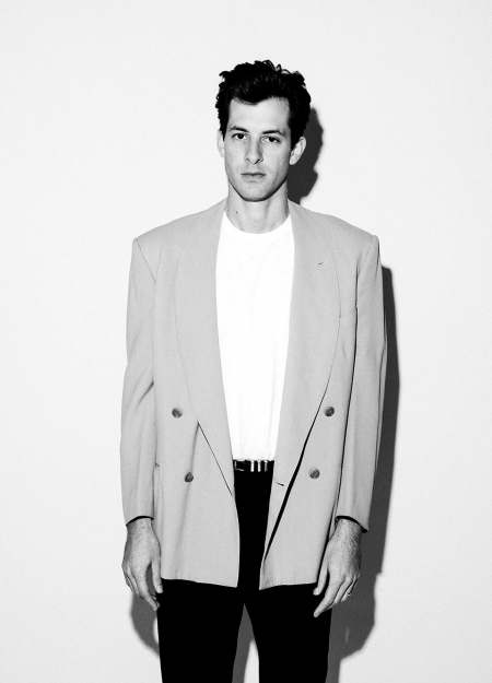 mark-ronson-Red Online credits