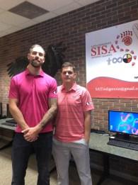 Gregg and Dallas SSF