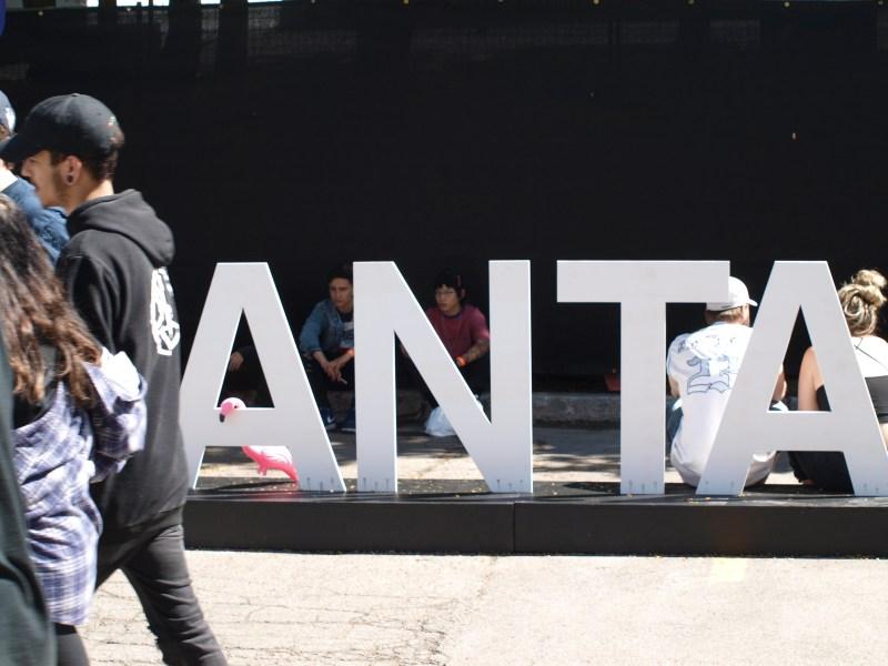 Santa  Teresa 2018