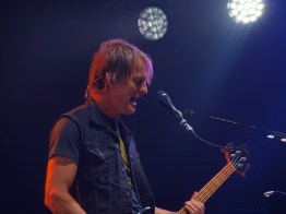 Duncan Coutts of Our Lady Peace. Copyright of The Chronicle Blog