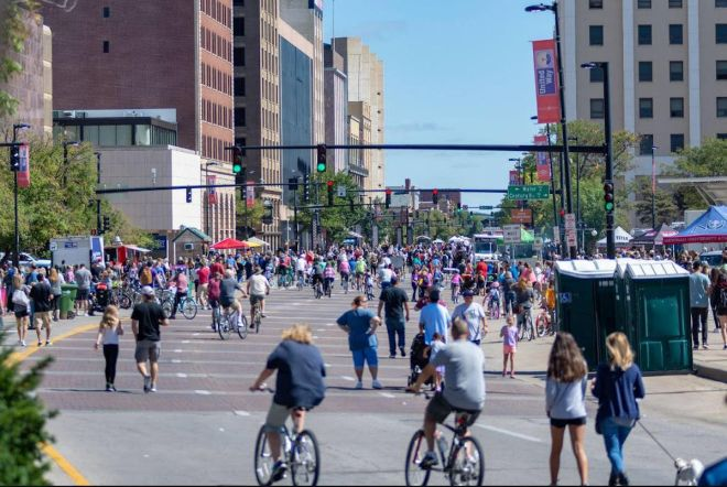 Why Open Streets Matters