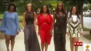 """""""TLC's Thje Sisterhood"""