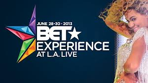 BET Experience Beyonce