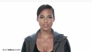 stars-speak-out-Let-Our-Girls-Learn-Alicia-Keys