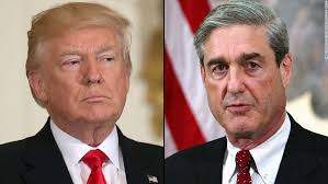 Robert-Mueller-Donald Trump