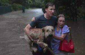 Storm Harvey: 'Catastrophic' flooding expected to worsen