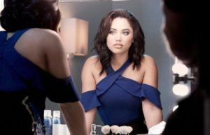 Ayesha Curry Is The New Face Of CoverGirl