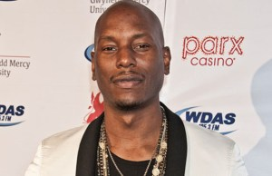 Tyrese Vows To Pay College Tuition For Young Supporter