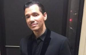 El DeBarge Accused Of Waving Shotgun At Ex
