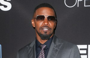 Jamie Foxx Is Back On Stage Doing Stand-up