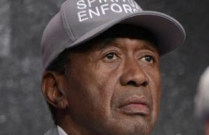 Ben Vereen Faces Sexual Assault And Harassment Allegations From Actresses
