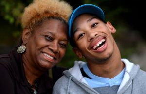 Ex-NFL Player Rae Carruth Tries To Make Amends With Son