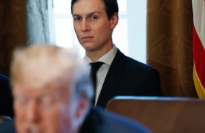 Jared Kushner's Security Clearance Is Downgraded