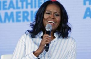 Michelle Obama's Memoir Is Coming In November