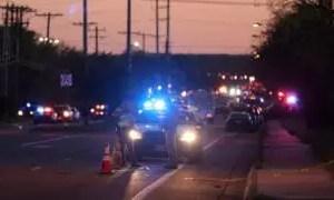 Austin bombings: Suspect dead, say US media