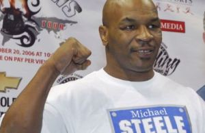 Mike Tyson's Ohio Mansion Will Become A Church