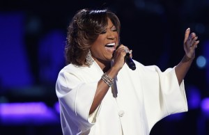 Patti LaBelle Set For Recurring Role On 'Greenleaf'