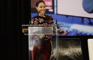 Jada Pinkett Smith's Facebook Talk Show With Her Mother And Daughter Sets Premiere