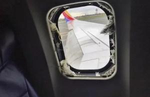 Passengers On Southwest Flight 1380 To Receive $5,000 Checks