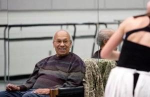 Pioneering Choreographer Donald McKayle Dies