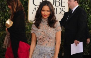 Thandie Newton Says She Wasn't Hot Enough For #TimesUp Launch