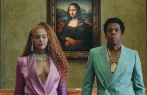 beyonce and jay-z takes everybody off guard