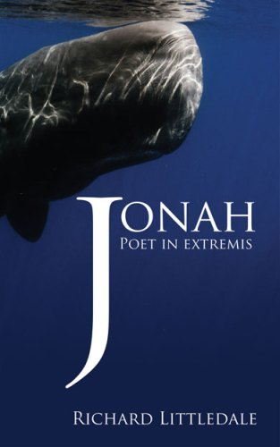 Jonah: poet in extremis - Kindle Cover