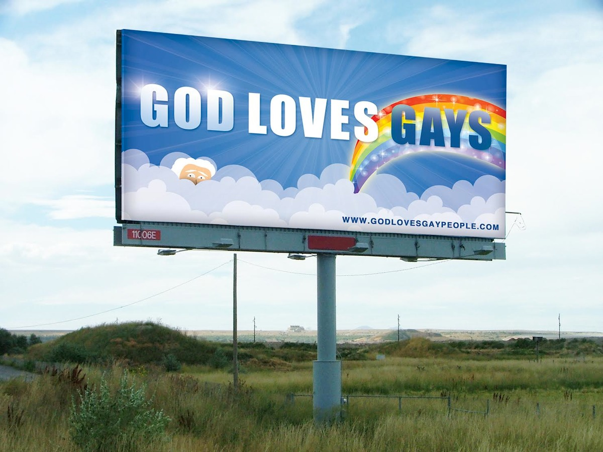 God-Loves-Gay-People-Notice-Board